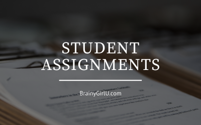 Using Student Assignments in your Online Course using Thinkific