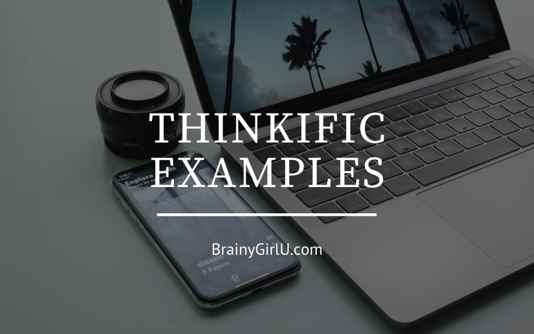 thinkific examples
