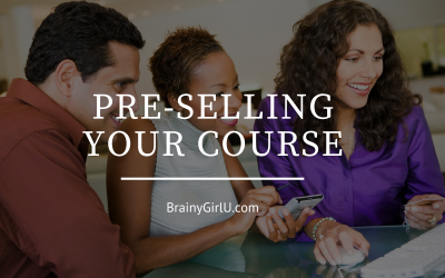 Pre-selling Your Course with Thinkific's New Pre-Order Feature